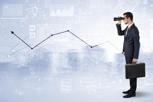 Im Berichtstermin zur Insolvenz erläutert der Insolvenzverwalter unter anderem die Zukunftsaussichten des Unternehmens.