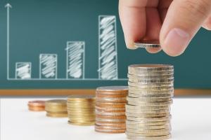 Bürgen Sie für einen Kredit, müssen Sie auch für die Zinsen aufkommen.