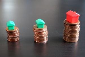 Darlehensschulden bestehen laut Definition langfristig wie beispielsweise bei einem Bauspardarlehen.