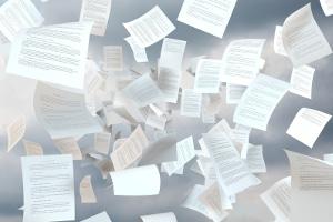 Europäischer Zahlungsbefehl: Das amtliche Formular können Sie im Europäischen Justizportal herunterladen.