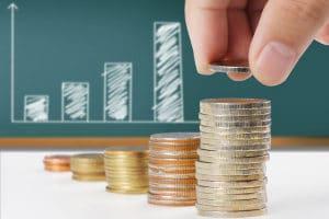 Oft dient Factoring der Finanzierung oder Liquiditätssicherung eines Unternehmens.
