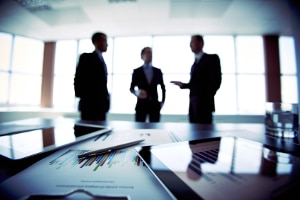 Firmeninsolvenz bezeichnet die Zahlungsunfähigkeit eines Unternehmens.