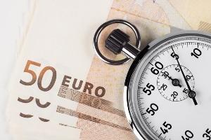Sie können die Gerichtskosten für die Privatinsolvenz nicht sofort bezahlen? Beantragen Sie eine Verfahrenskostenstundung.