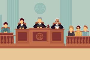 Der Schuldner muss die Gerichtskosten seiner Privatinsolvenz aus eigener Tasche bezahlen.