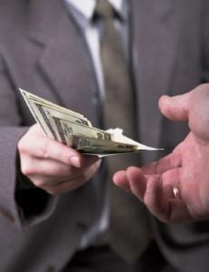 Im Gläubigerausschuss dürfen die Gläubiger Ihre eigenen Interessen zum Ausdruck bringen.