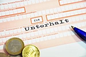 Insolvenz: Hat ein Ehepaar eine Unterhaltspflicht, erhöht sich der Freibetrag.