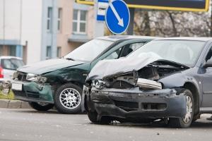 Springt auch beim Schadensfall während der Insolvenz ein: die Kfz-Versicherung.