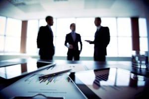 Für Gesellschafter von Unternehmen gilt eine Insolvenzantragspflicht.
