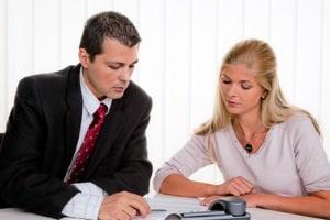 Eine Insolvenzberatung kommt nach der Schuldnerberatung.