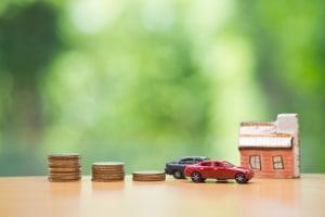 Mit dem Insolvenzbeschlag verliert der Schuldner die Verwaltungs- und Vermögensbefugnis über sein pfändbares Vermögen.
