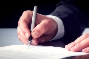 Der Insolvenzgeldantrag wird als Vordruck von der Arbeitsagentur zur Verfügung gestellt.
