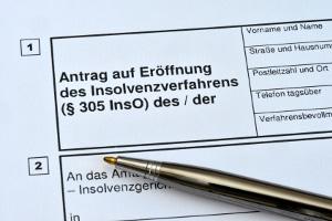 Das Insolvenzgesetz beinhaltet vor allem Regeln zum Insolvenzverfahren.