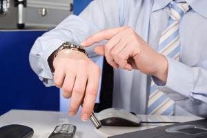 Insolvenzgläubiger sollten ihre Ansprüche innerhalb der Anmeldefrist anmelden.