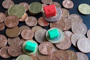 Eine Insolvenzversteigerung ist bei Immobilien möglich.