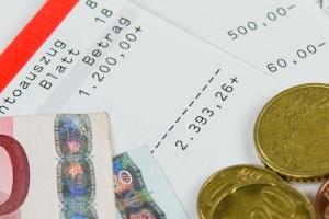 Gilt Kindergeld als pfändbares Einkommen?