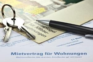 Bei bestehender Kreditunwürdigkeit kann es schwer werden, eine Wohnung zu finden.