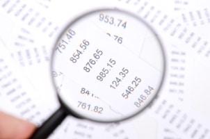 Lieferantenschulden: In der Bilanz werden sie unter den Passiva vermerkt.