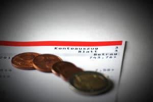 Während der Insolvenz ist die Lohnpfändung gemäß dem Insolvenzrecht nicht zulässig.