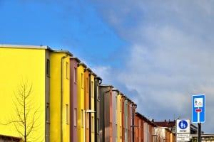 Einer der Nachteile bei der Privatinsolvenz ist die erschwerte Wohnungssuche.