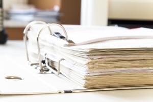 Öffentliche Schuldnerberatung funktioniert nur, wenn Sie sich gut vorbereiten und alle Unterlagen zusammenstellen.