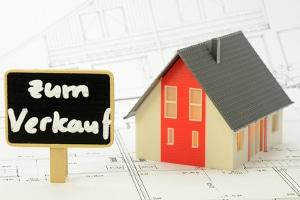 Auch eine Pfändung von Immobilien ist möglich.