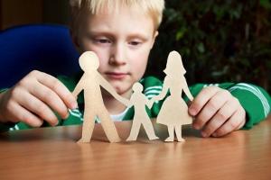 Erhöht sich die Pfändungsfreigrenze, wenn Sie verheiratet sind und 1 Kind haben?
