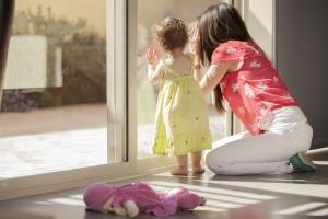 Pfändungstabelle: Mit einem Kind steigt der unpfändbare Betrag.