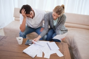 Bei der Anmeldung der Privatinsolvenz einen Gläubiger vergessen: Ist das ein schwerwiegendes Problem?