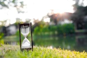 Nach Anmeldung der Privatinsolvenz: Wie lange dauert die Restschuldbefreiung?