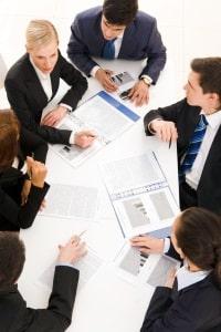 Privatinsolvenzverfahren: Zunächst wird eine Einigung mit den Gläubigern versucht.