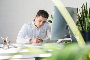 Zu den wichtigsten Regeln während der Privatinsolvenz zählt die Erwerbsobliegenheit.