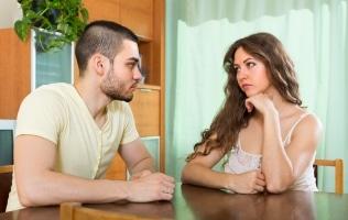 Scheidung: Die Schulden lassen sich teilen, wenn beide Parteien diese hervorgerufen haben.