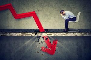Ein schlechtes Zahlungsverhalten seiner Kunden kann den Gläubiger selbst in Zahlungsschwierigkeiten bringen.