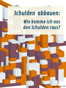 eBook-Cover: Schuldenabbau