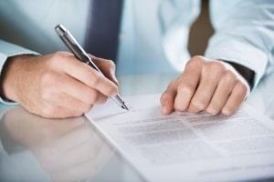 Ein Schuldenbereinigungsplan dient dazu, die Eröffnung eines Insolvenzverfahrens zu verhindern.