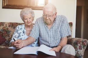 Auch Schuldnerberatungsstellen kennen einige so einige Spartipps für Rentner.