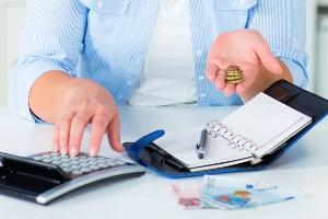 Ob privat oder selbstständig - wenn man insolvent ist, kann man Zahlungsverbindlichkeiten nicht mehr nachkommen.