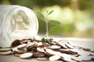 Ein Sparplan hat nicht nur Vorteile - seien Sie sich dessen bewusst.