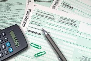 Noch mehr Spartipps: Eine Steuererklärung lohnt sich.