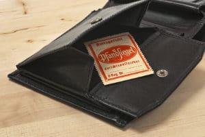 Gläubiger greifen eher selten zur Taschenpfändung, um eine Forderung durchzusetzen.