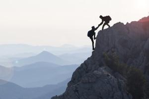 Um ein Unternehmen zu sanieren, ist eine Kooperation der Gläubiger oft unerlässlich.