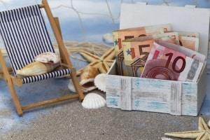 Ist Urlaubsgeld pfändbar oder können Sie es in der Privatinsolvenz behalten?