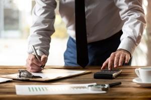 Vergütung für den Insolvenzverwalter: Die Berechnung erfolgt gewöhnlich auf Grundlage der Insolvenzmasse.