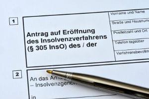 Ein vorläufiger Insolvenzverwalter wird vor Verfahrenseröffnung tätig.