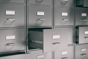 Ein Vermögensverzeichnis muss in unterschiedlichen Situationen erstellt werden.