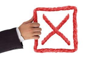 Die Versagung der Restschuldbefreiung hat weitreichende Folgen für den Schuldner.