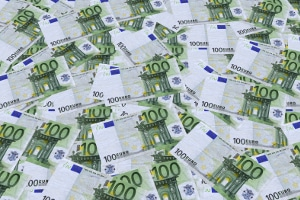 Verteilung der Insolvenzmasse: Sobald Geld verfügbar ist, kann es an die Gläubiger verteilt werden.