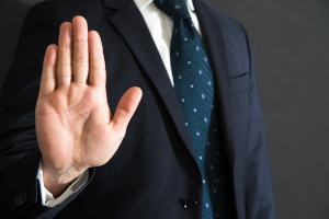 Was darf ein Insolvenzverwalter eigentlich nicht tun?