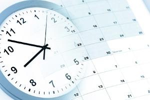 Wie lange dauert eine Zwangsvollstreckung?