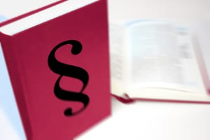 Zahlungsunfähigkeit: Eine Definition gibt die Insolvenzordnung.